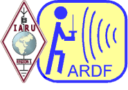 ARDF WG logo
