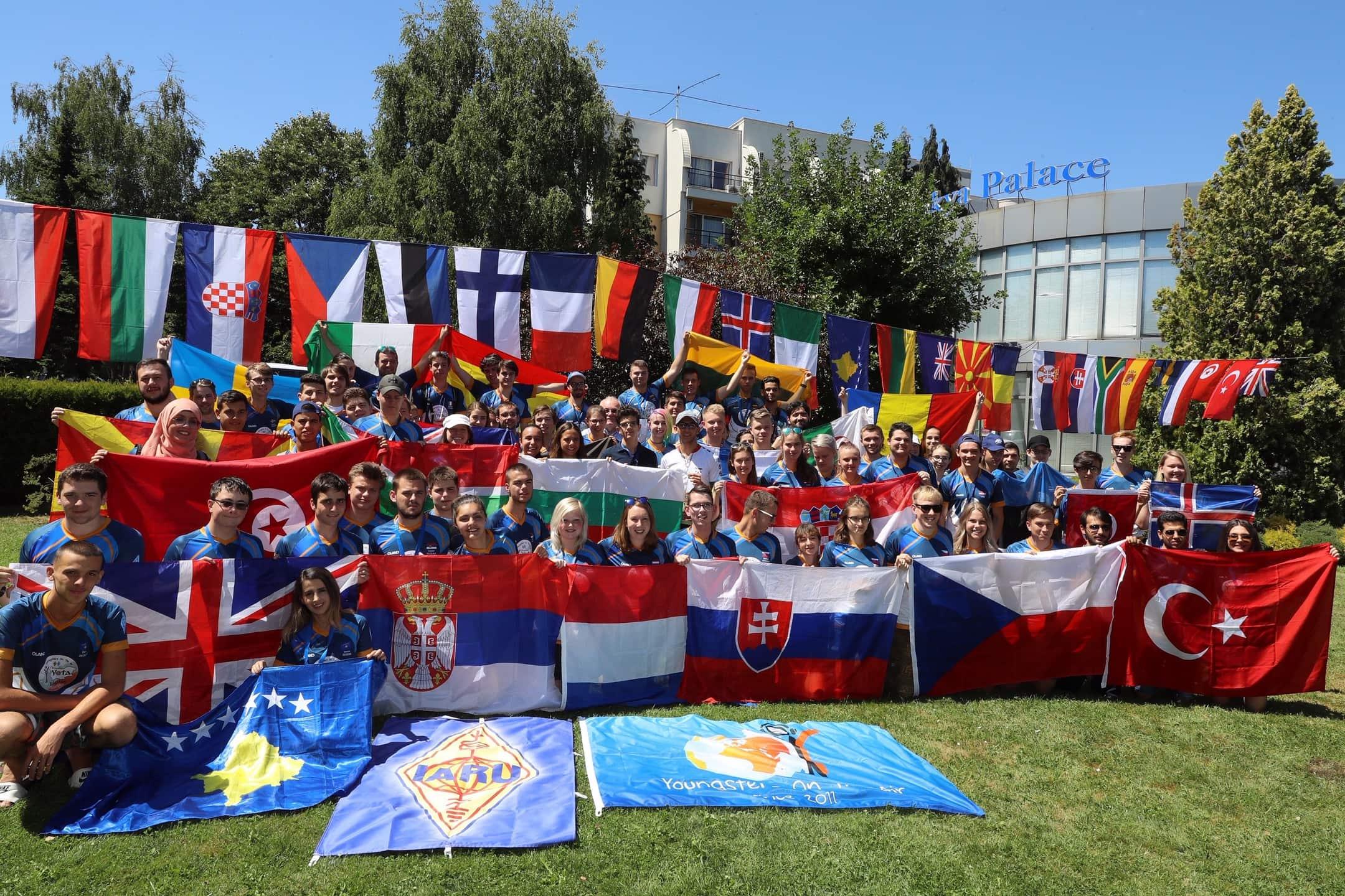 Call for applications: YOTA Summer Camp Croatia 2020