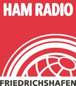 Ham Radio Messe is cancelled