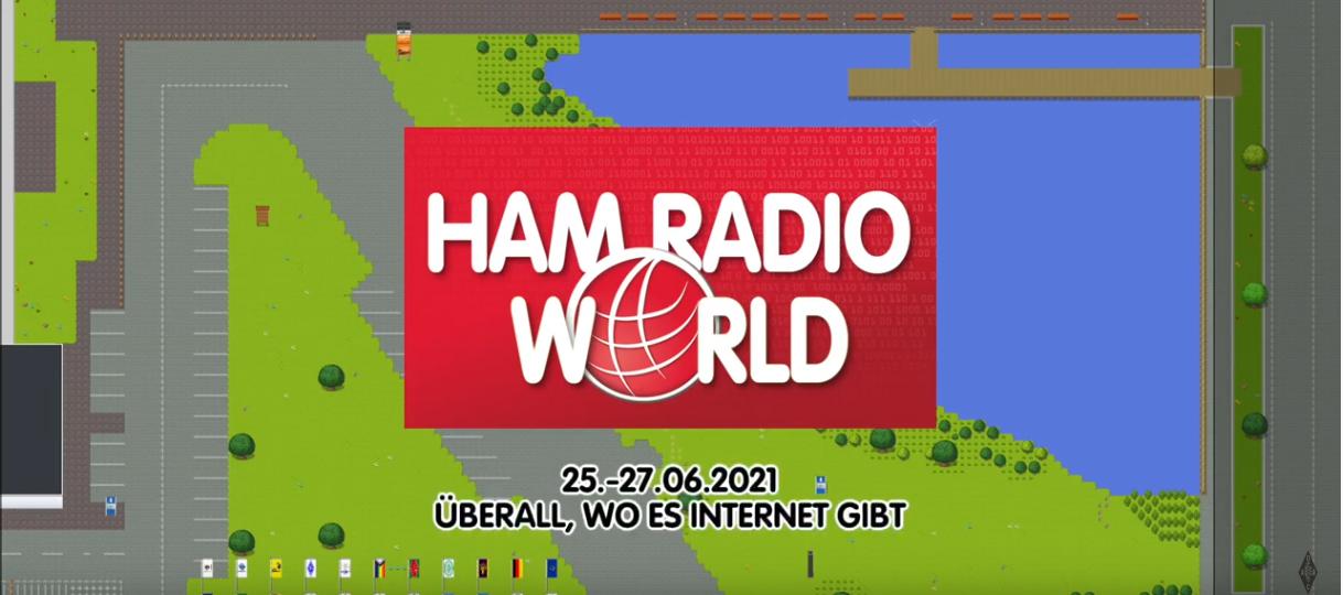 HAM RADIO World | 25—27 June2021